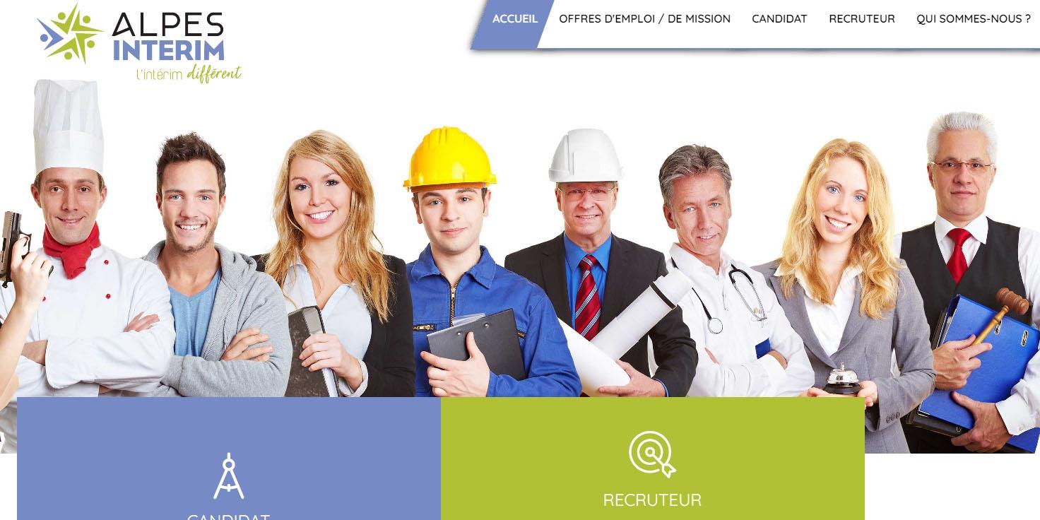 alpes-interim-site-internet-dmnweb